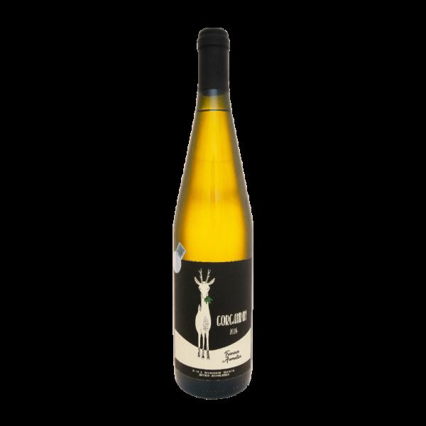 Vin alb Traminer